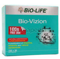 Bio-Life Bio-Vizion 100s+30s