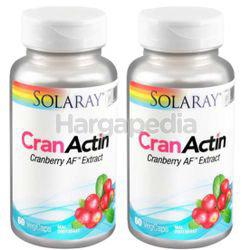 Solaray CranActin 2x60s