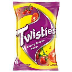 Twisties Snack Cherry Tomato 160gm