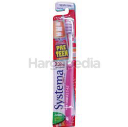Systema Pre Teen Toothbrush 1s