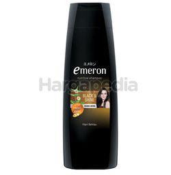 Emeron Shampoo Black Shine 340ml