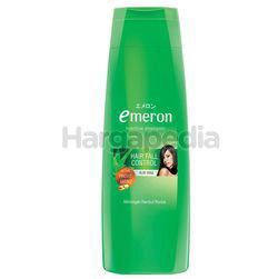 Emeron Shampoo Hair Fall Control 340ml