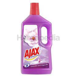 Ajax Aroma Sensation Floor Cleaner Lavender & Magnolia 900ml