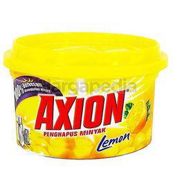 Axion Dishpaste Lemon 200gm