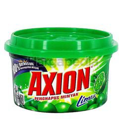Axion Dishpaste Lime 200gm
