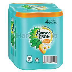 Heaven & Earth Mango Chamomile 4x300ml
