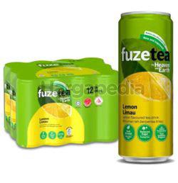 Heaven & Earth Ice Lemon Tea 12x300ml