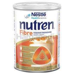 Nestle Nutren Fibre Vanilla 400gm