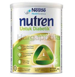 Nestle Nutren Powder Diabetik Vanilla 400gm