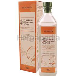 Biogreen 100% Virgin Coconut Oil 700ml
