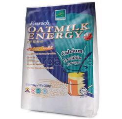 Biogreen Enrich Oatmilk Energy 11x30gm