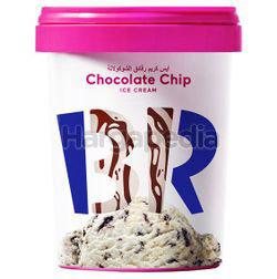 Baskin Robbins Chocolate Chip Ice Cream 1lit