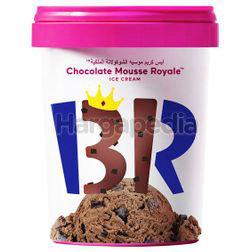 Baskin Robbins Chocolate Mousse Royale Ice Cream 1lit