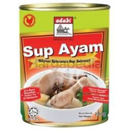 Adabi Canned Soup Chicken 280gm