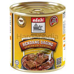 Adabi Beef Rendang 280gm