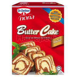 Dr. Oetker Nona Butter Cake Marble 400gm