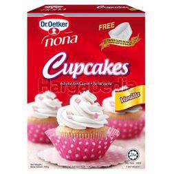 Dr. Oetker Nona Cupcakes Vanilla 400gm