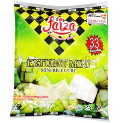 Faiza Mini Ketupat 33x20gm