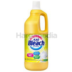 KAO Liquid Bleach Lemon 1.5lit