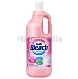 KAO Liquid Bleach Floral 1.5lit