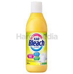 KAO Liquid Bleach Lemon 250ml