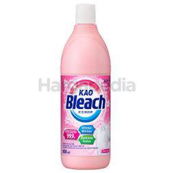 KAO Liquid Bleach Floral 600ml