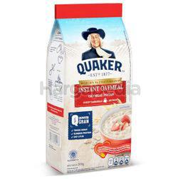 Quaker Instant Oatmeal Foil 200gm