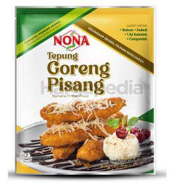Nona Banana Fritter Flour 250gm
