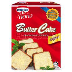 Dr. Oetker Nona Butter Cake Mix 400gm