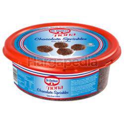 Dr. Oetker Nona Chocolate Sprinkles 200gm