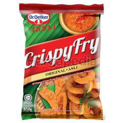 Nona Crispy Fry Flour 850gm