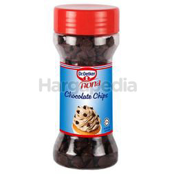 Dr. Oetker Nona Chocolate Chips 50gm