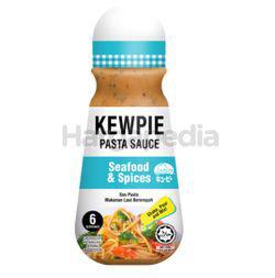 Kewpie Pasta Sauce Seafood & Spices 200ml