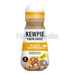 Kewpie Pasta Sauce Soy Sauce & Garlic Butter 200ml