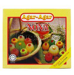 Nona Agar-Agar Powder Mix Flavour 90gm