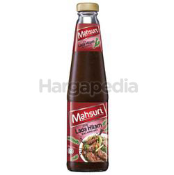 Mahsuri Black Pepper Sauce 490gm
