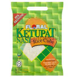Floral Ketupat Rice 780gm