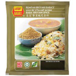 Baba's Briyani Spice 250gm