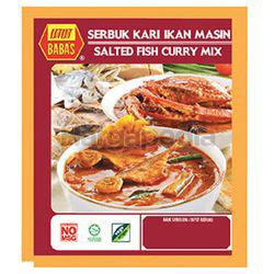 Baba's Curry Ikan Masin 25gm
