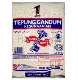 Blue Key General Purpose Flour 1kg