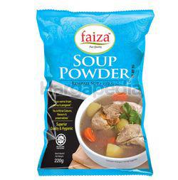 Faiza Soup Powder 220gm