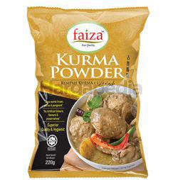 Faiza Kurma Powder 220gm