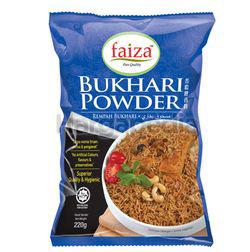 Faiza Bukhari Powder 220gm