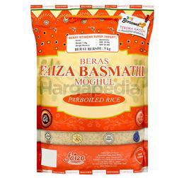 Moghul Faiza Parboiled Rice 5kg