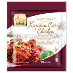 My Kuali Instant Kapitan Curry Chicken Paste 200gm