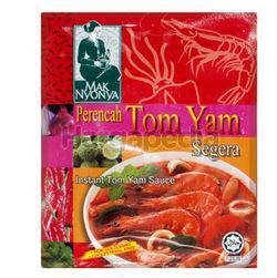 Mak Nyonya Instant Tom Yam Sauce 100gm