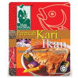 Mak Nyonya Instant Fish Curry Sauce 100gm