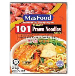 MasFood 101 Instant Prawn Noodles Paste 200gm