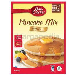 Betty Crocker Butter Milk Pancake Mix 430gm