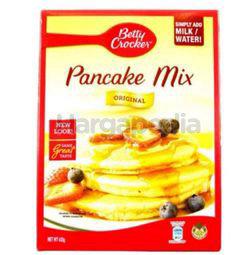 Betty Crocker Original Pancake Mix 430gm